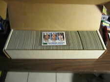 1982 TOPPS  COMPLETE BASEBALL SET  NEAR MINT / MINT