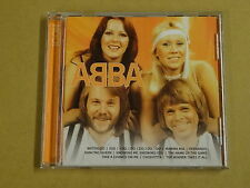 CD / ABBA - ICON