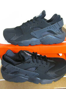 new style fee6a 9b4e3 Chargement de l image en cours Nike-Air-Huarache-318429-003-Baskets-Hommes- Baskets-