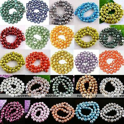 Wholesale Freshwater Faux Pearls Loose Beads For Jewelry Making Party Decoration
