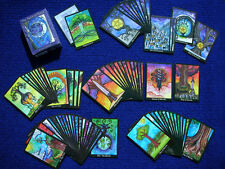 Tarot of Trees Third Edition - 80 card deck