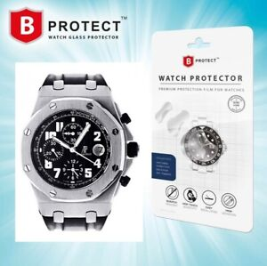 Protection for Watch Audemars Piguet Offshore 1 21/32in B-Protect