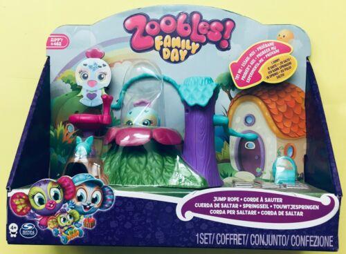 Zoobles Family day en display 26x21x8 cm EAN 778988971413 SPIN MASTER