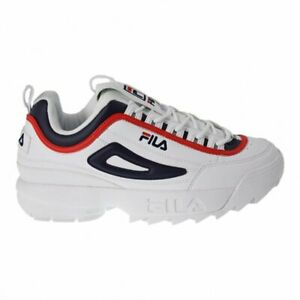 Details zu Schuhe Fila Disruptor Cb Low Weiß Herren