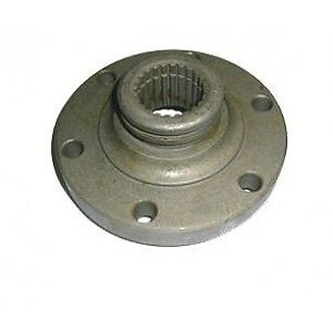 NEW 24 Spline Drive Member Flange 571711 for LAND ROVER SERIES 3 from 1980