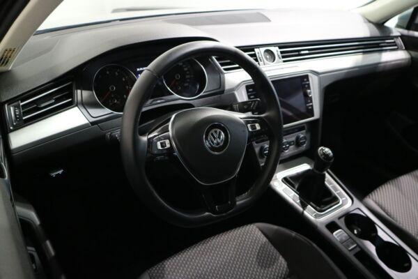 VW Passat 1,4 TSi 150 Trendline Vari. - billede 3