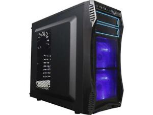 Rosewill-ATX-Mid-Tower-Gaming-Computer-Case-Latching-Tool-less-Design-of-Drive