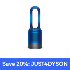 Dyson HP01 Pure Hot + Cool Purifier, Heater & Fan | New