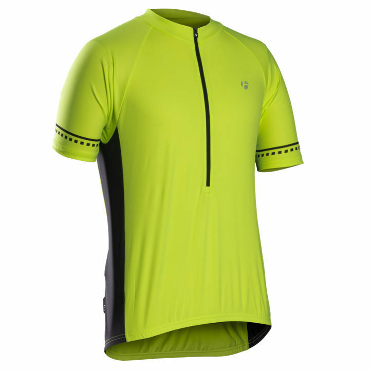 CYCLING JERSEY BONTRAGER SOLSTICE JERSEY Small