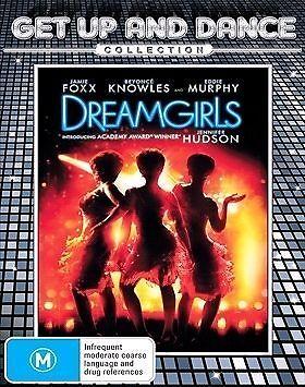 1 of 1 - Dreamgirls (DVD, 2007)