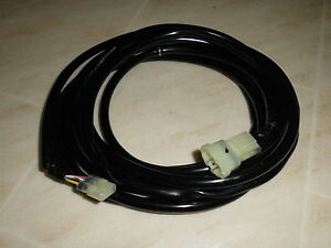 honda 16 foot 3 pin ignition wiring harness extension. Black Bedroom Furniture Sets. Home Design Ideas