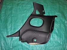 Mazda RX7 FD3S JDM OEM Right Rear Back Seat Panel Quarter Trim FD