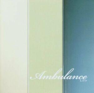 Ambulance-Ltd-Same-2005-CD