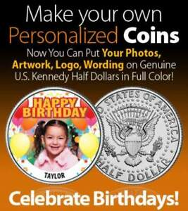 Design-Your-Own-Colorized-U-S-JFK-Half-Dollar-PERSONALIZED-COIN-with-your-Photo
