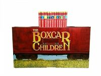 The Boxcar Children Bookshelf (the Boxcar Children Mysteries, Books 1-12) By , ( on Sale