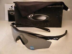 73613639ac Oakley M2 XL Polished Black w Black Iridium Polar Lens (oo9343-09 ...
