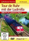 Tour de Ruhr mit der Ludmilla (2013)