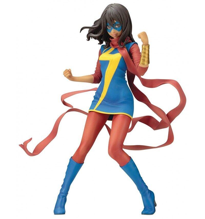 Kotobukiya Kotobukiya Kotobukiya Marvel Bishoujo statue Ms. Marvel Bishoujo Kamala Khan 0dd014