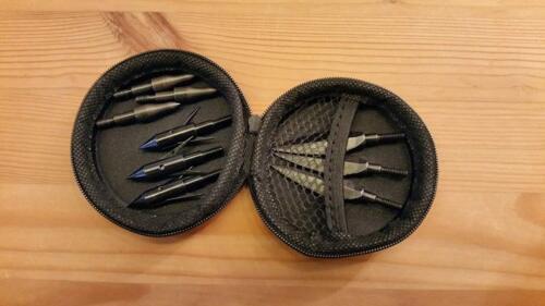 Pocket-Shot Pocket-Arrow 3 x 3 Arrowhead Pack