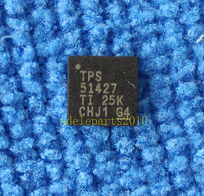 5pcs TPS51427 TPS 51427 FN IC Chipset graphic chip