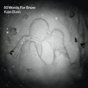 Kate-Bush-50-Words-for-Snow-VINYL-12-034-Album-2-discs-2018-NEW