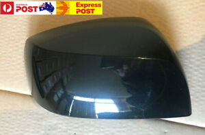MIRROR-COVER-HOUSING-CAP-for-SUBARU-FORESTER-12-12-On-Black-Gloss-LH-or-RH