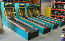 13' SKEE BALL EXTREME Full Size Arcade Game Machine! Classic WORKS GREAT! Have 3