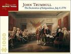 John Trumbull: The Declaration of Independence, July 4, 1776 1000 Piece Jigsaw Puzzle by Pomegranate Communications Inc,US (Other merchandise, 2011)