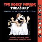 The Rocky Horror Treasury von Sal Piro und Larry Viezel (2014, Gebundene Ausgabe)