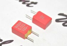 Wima FKS 2 4700pF 5/% 100V Polyester Foil Capacitor Radial 5mm Pitch MBL5-23