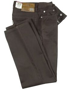 Schlussverkauf offizielle Bilder heißes Produkt JOKER Jeans Herren Hose HARLEM WALKER 3800/33 dunkelbraun ...