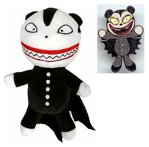 image is loading nightmare before christmas scary teddy 8 034 plush