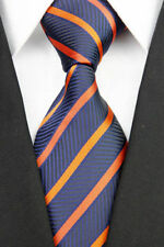 Men's Cravatte Di Seta TESSUTA Jacquard