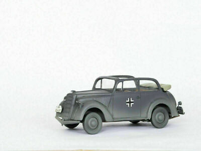 97 Revell Praliné 1103 Opel Olympia 38 Cabriolet Limousine dans neuf dans sa boîte