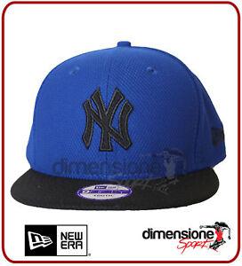 Snapback Los Ragazzo Blu La Angeles Era Youth Royal Dodgers New Cappello Diamond qBX0gHnw