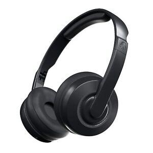Skullcandy Wireless On Ear Cassette Headphone with Mic back to school best Gift