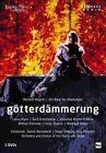 Götterdämmerung Teatro Alla Scala Barenboim 0807280169690 DVD Region 2