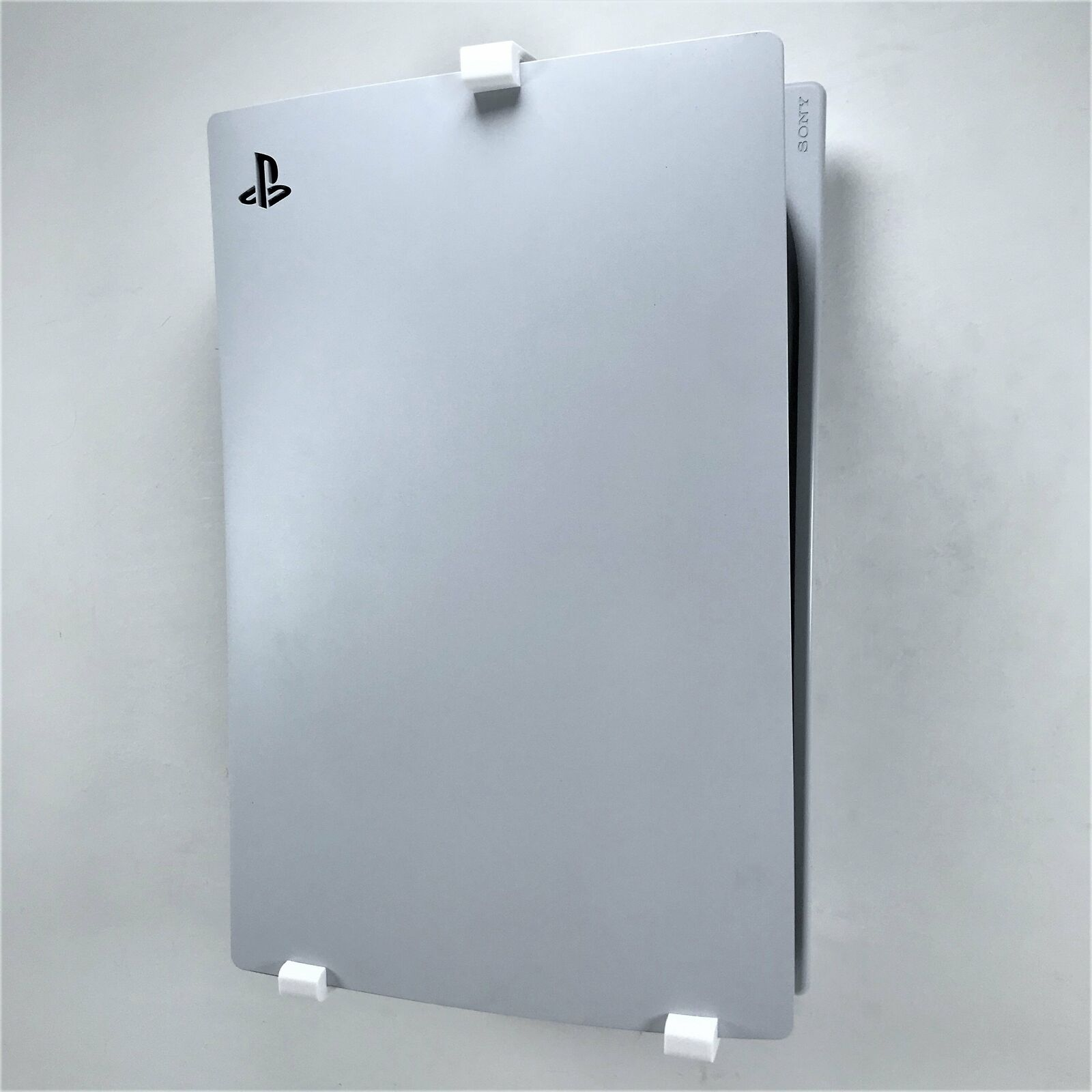 3D Cabin PS5 Wall Mount Wall Bracket Holder Stand For Play Station 5 Disc Triple