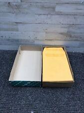 Lot Of 69 Quality Park 6x9 Redi Seal Envelopes 43167