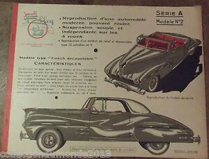 Maquette-Carton-Jouet-Ellen-Neumann-a-decouper-a-monter-et-a-coller-1956