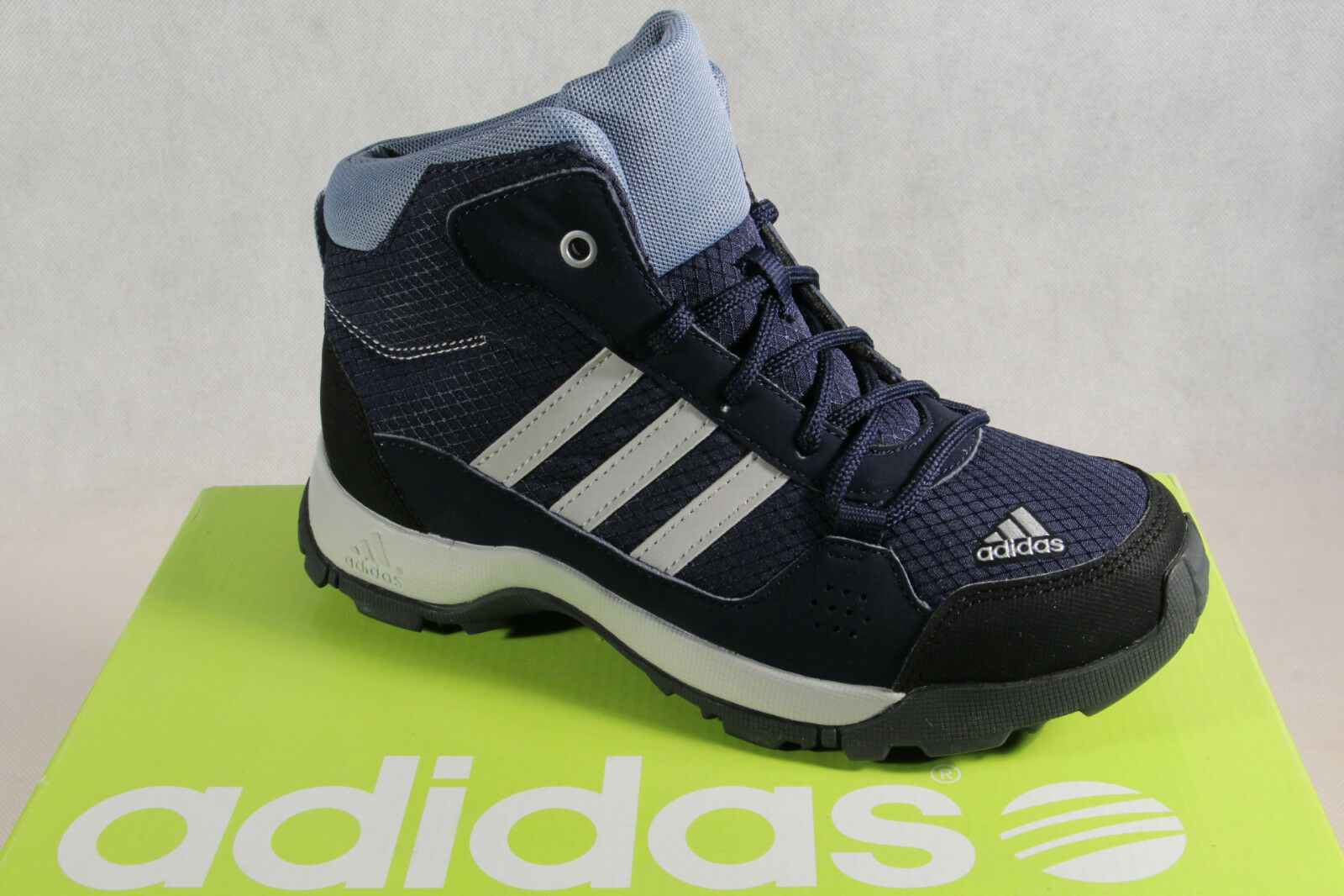 new concept 4bea0 0fa77 Adidas Hyperhiker K shoes Sport shoes Running bluee White New Outdoor shoes  ntyttw1703-Children s. Adidas Messi Pibe de Barrio 10.1 FG Mens ...