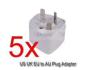 5-US-UK-United-Kingdom-EU-AU-Australia-NZ-CN-Power-Plug-Adapter-Travel-Converter