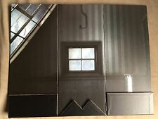 Hot Toys mms149 Sweeney Todd The Demon Barber 1/6 Diorama Backdrop