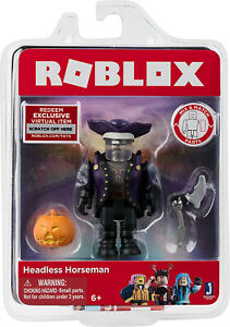 headless horseman roblox code