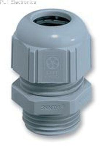 CABLE GLAND M20X1.5 STR LAPP KABEL 53111120