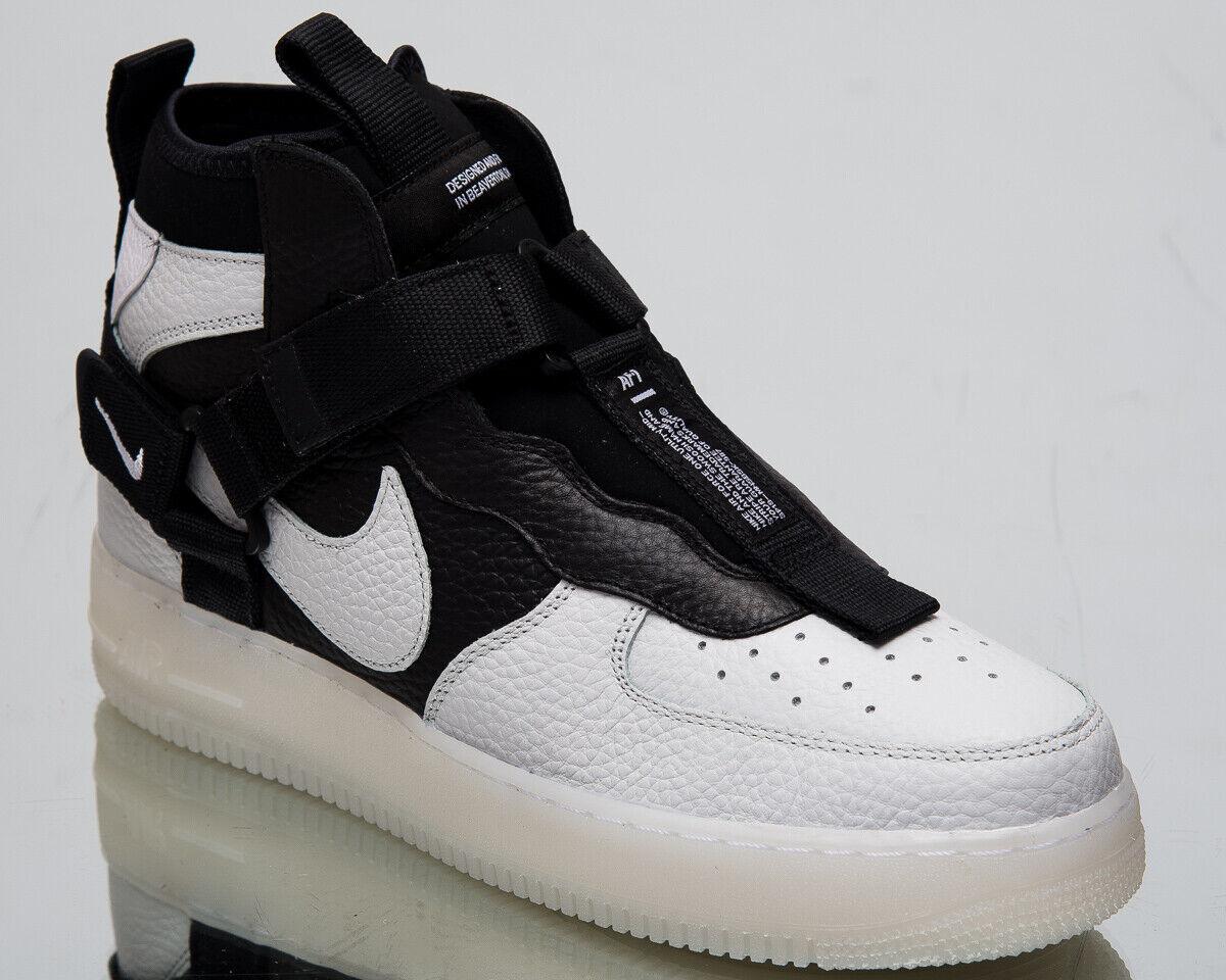 Nike Air Force 1  Utility Mid Mens NUOVO NESSUN NESSUNO NESSUNO NESSUNO NESSUNO  ci sono più marche di prodotti di alta qualità