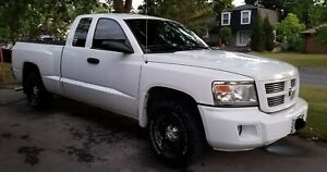 2008 Dodge Dakota ST