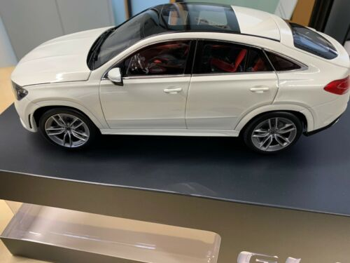 Mercedes Benz GLE Coupe AMG Line 1:18 Modell B66960823 C167