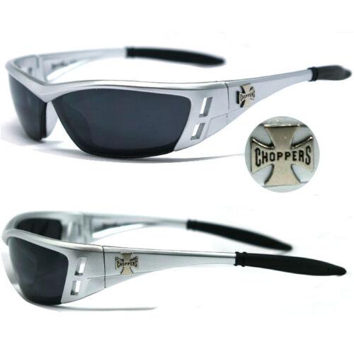 Choppers Motorcyle Riding Glasses Foam Padded Sunglasses TFM C17