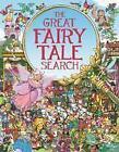 The Great Fairy Tale Search von Chuck Whelon (2014, Gebundene Ausgabe)